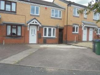 Bed Town House For Rent, Tamebridge, Walsall WS5