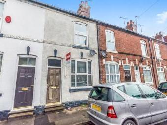 Queen Mary Street, Walsall Ws1