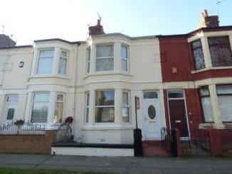 Stanley Park Avenue South, Walton, Liverpool L4