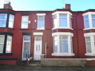 Chatsworth Avenue, Walton, Liverpool L9
