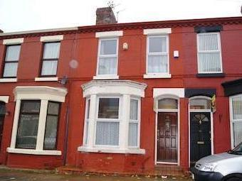 Tiverton Street, Wavertree, Liverpool, Merseyside L15