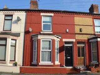 Seaman Road, Wavertree L15