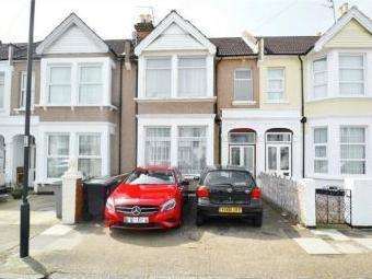 London Road, Wembley, Greater London, United Kingdom HA9