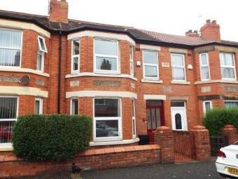 Orrysdale Road, West Kirby, Wirral CH48