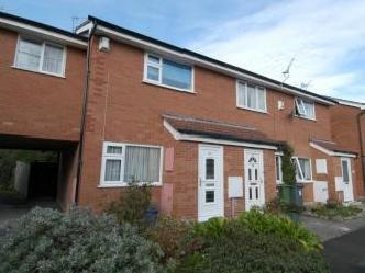Madeley Drive, West Kirby, Wirral CH48