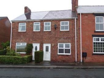 Station Road, West Rainton, Houghton Le Spring DH4