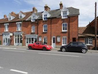The Square, Westbourne, Emsworth, West Sussex PO10