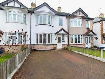 Bridgewater Drive, Westcliff-on-sea Ss0