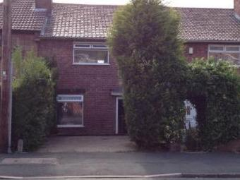 Castner Avenue, Weston Point, Runcorn, Cheshire WA7