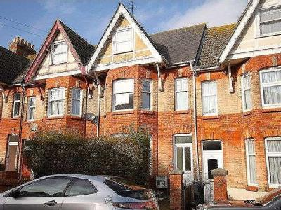 Franchise Street, Weymouth, Dt4