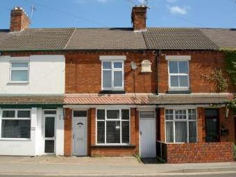 Enderby Road, Whetstone, Leicester Le8