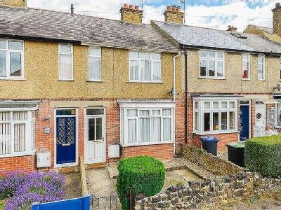 Gorrell Road, Whitstable, CT5 - House