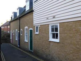 Oyster Mews, Skinners Alley, Whitstable Ct5