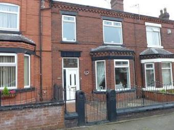 Gidlow Lane, Wigan WN6 - Terraced