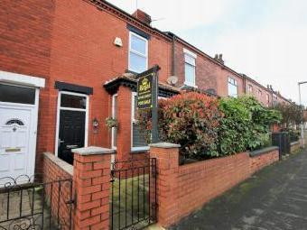 Hodges Street, Wigan Wn6 - Reception