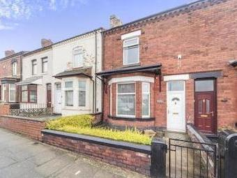 Gidlow Lane, Wigan, Greater Manchester WN6