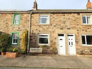 House to let, Wigton Ca7 - Dishwasher