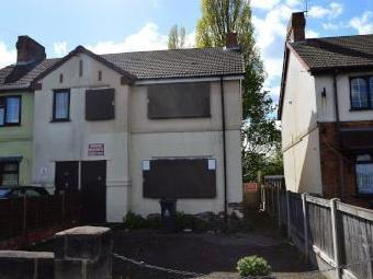 Aston Road, Willenhall WV13 - House