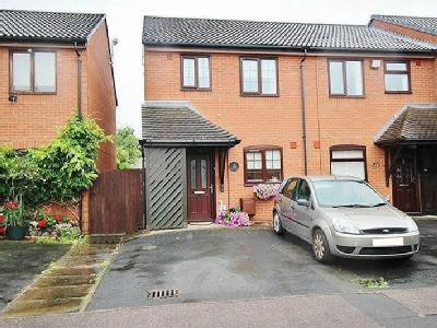 Lakeside Close, Willenhall, WV13