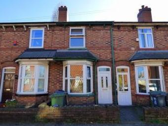 Wellington Place, Willenhall, West Midlands Wv13