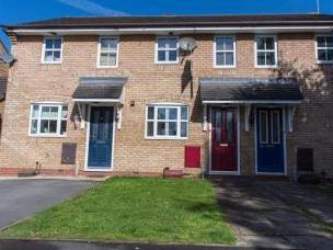 Holcot Court, Winsford, Cheshire CW7