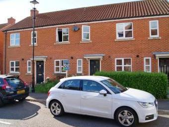Robins Crescent, Witham St Hughs, Lincoln LN6