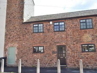 Croft Cottages, West Street, Wiveliscombe, Taunton, Somerset Ta4