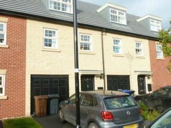 Woodbourn Gardens, Wombwell, Barnsley, South Yorkshire S73