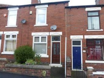Balmoral Road, Woodhouse, Sheffield S13