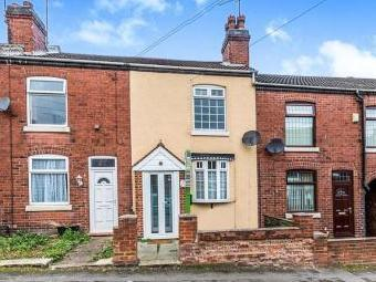 Station Road, Woodville, Swadlincote De11
