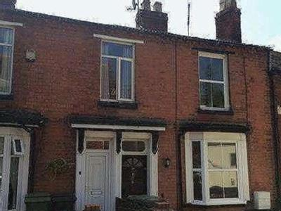 London Road, Worcester, Worcestershire, WR5