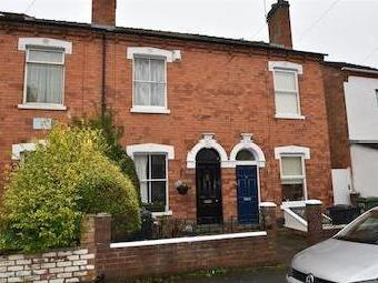 Nelson Road, Worcester Wr2 - Terrace