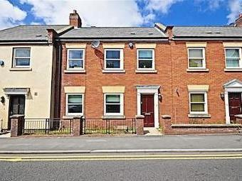 Diglis Court, Diglis Road, Worcester WR5