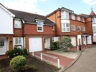 Mill House Gardens, Mill Road, West Worthing Bn11