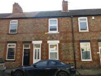 Diamond Street, Off Huntington Road, York YO31