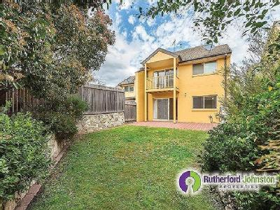 4 Tauss Place, Bruce, ACT, 2617