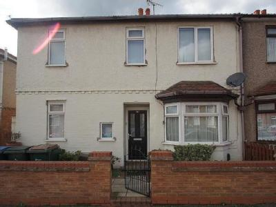 Terry Road, Coventry , CV1 - House