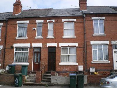 Terry Road, Stoke, CV1 - Furnished