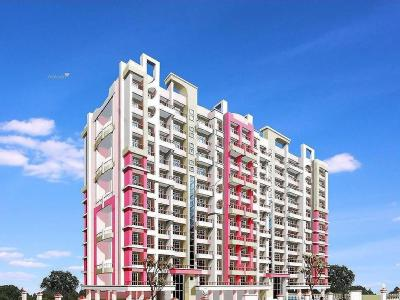 1 BHK Flat for sale, Project - Lift