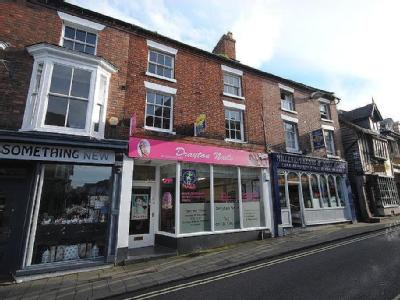 The Armoury, Shropshire Street, TF9