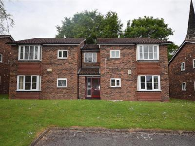 The Beeches, Highfield South, CH42
