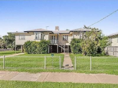 3 Tenth Avenue, Railway Estate, QLD, 4810