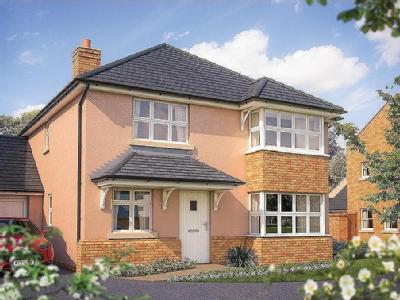 The Canterbury at Oak Leaze,  Patchway, BS34