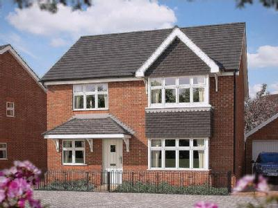 The Canterbury at Steppingley Road,  Flitwick, MK45