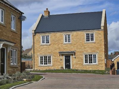The Cherwell, Cotswold Gate, OX7