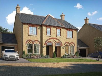 The Chiltern at Hitchin Road,  Stotfold, SG5