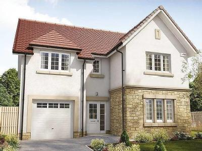 The Colville at Hillview Gardens,  Nivensknowe Park, EH20