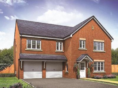 The Compton at Hatchlands Park,  Ingleby Barwick, TS17