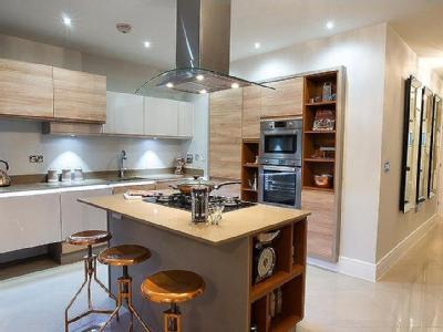 The Cotham Showhome at Hastings Road, Sheffield , S7