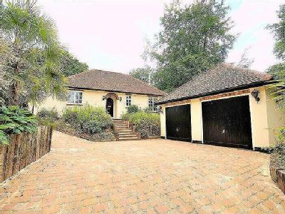 House for sale, The Cottage - Cottage